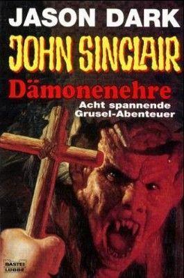 John Sinclair, Dämonenehre