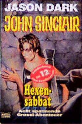 John Sinclair, Hexensabbat