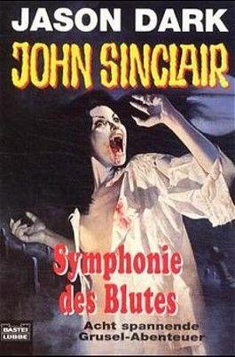 John Sinclair, Symphonie des Blutes