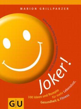 Joker!, m. Audio-CD