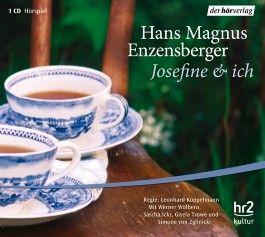 Josefine und ich, Audio-CD