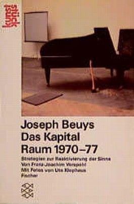 Joseph Beuys 'Das Kapital Raum 1970-77'