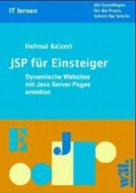 JSP für Einsteiger