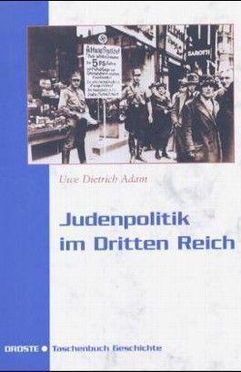 Judenpolitik im Dritten Reich