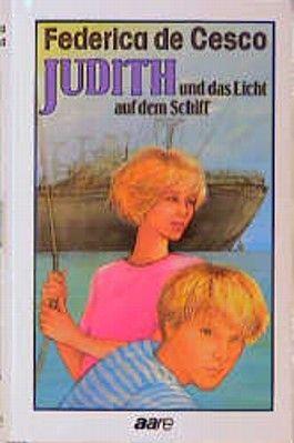 Judith und das Licht auf dem Schiff
