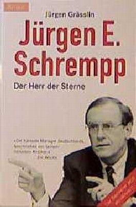 Jürgen E. Schrempp