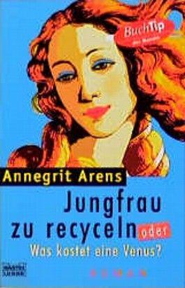 Jungfrau zu recyceln