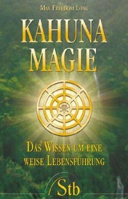 Kahuna-Magie