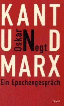 Kant und Marx