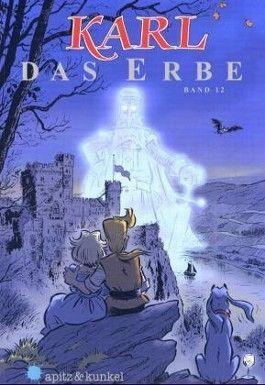 Karl - Das Erbe