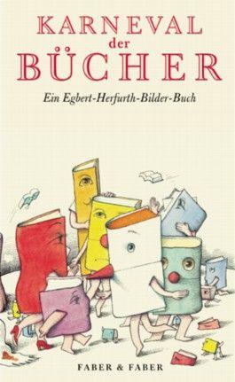 Karneval der Bücher