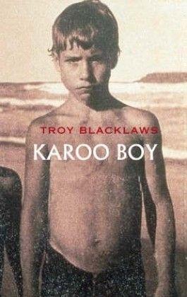 Karoo Boy
