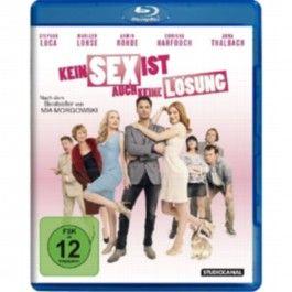 Kein Sex ist auch keine Lösung, 1 Blu-ray