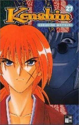 Kenshin. Bd.27