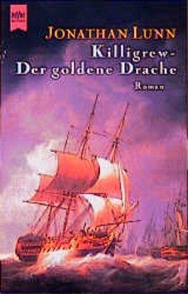 Killigrew - Der goldene Drache.