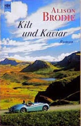 Kilt und Kaviar.