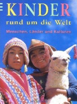 Kinder rund um die Welt