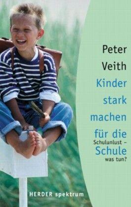 Kinder stark machen für die Schule