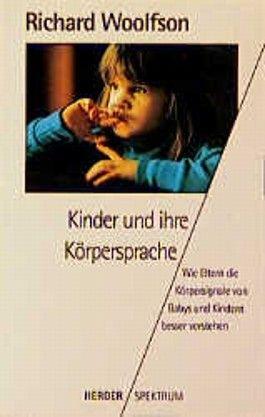 Kinder und ihre Körpersprache