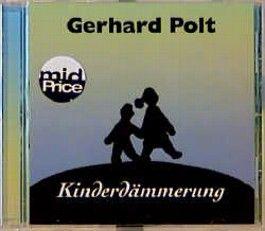 Kinderdämmerung, 1 Audio-CD