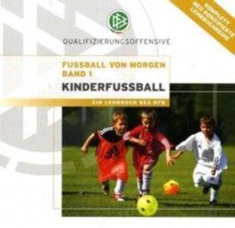 Fussball von morgen / Kinderfussball