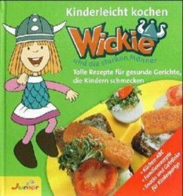 Kinderleicht kochen mit Wickie und die starken Männer