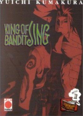 King of Bandit Jing II. Bd.1