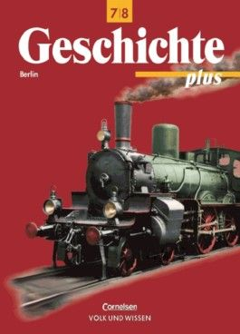 Klasse 7, Ausgabe Berlin