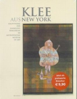 Klee aus New York