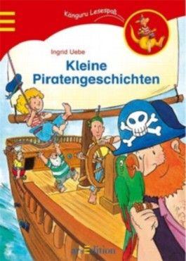Kleine Piratengeschichten