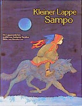 Kleiner Lappe Sampo