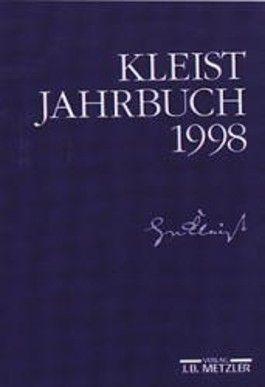 Kleist - Jahrbuch 1998