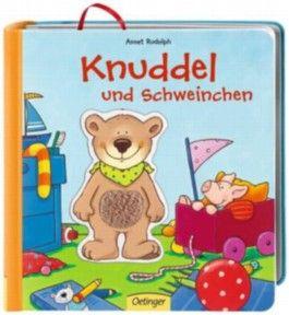 Knuddel und Schweinchen