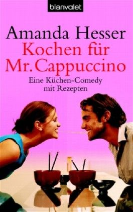 Kochen für Mr. Cappuccino
