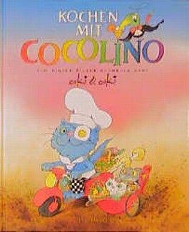 Kochen mit Cocolino, Bd.1, Das Ferientagebuch