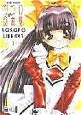 Kokoro Library. Bd.1