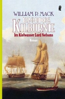 Kommodore Kilburnie