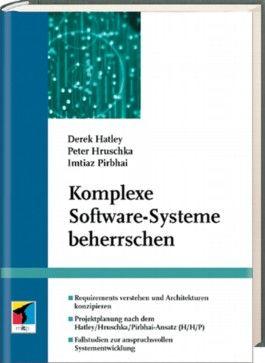 Komplexe Software-Systeme beherrschen