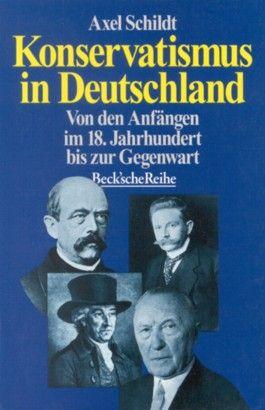 Konservatismus in Deutschland