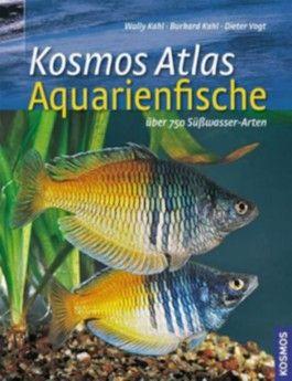 Kosmos Atlas Aquarienfische