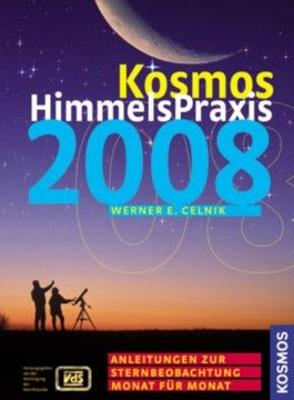 Kosmos Himmelspraxis 2008