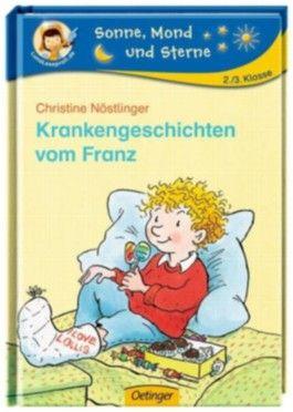 Krankengeschichten vom Franz NA