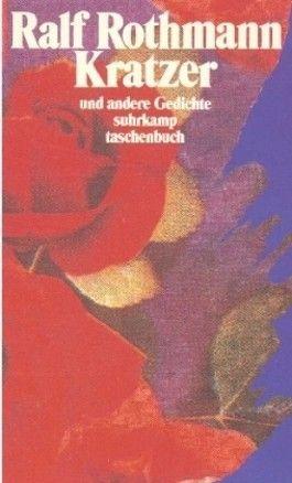 Kratzer und andere Gedichte