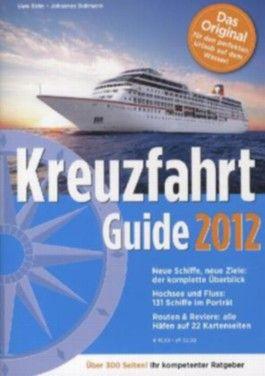 Kreuzfahrt Guide 2012