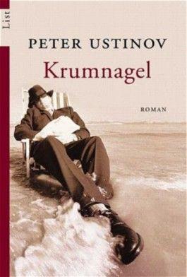 Krumnagel