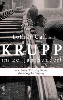 Krupp im 20. Jahrhundert