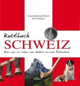 Kultbuch Schweiz