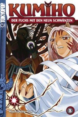 Kumiho - Der Fuchs mit den neun Schwänzen 08