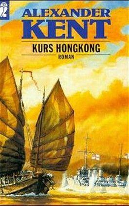 Kurs Hongkong