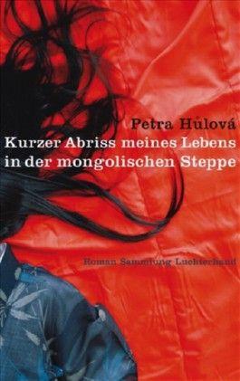 Kurzer Abriss meines Lebens in der mongolischen Steppe
